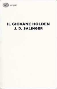 Copertina del Libro: Il giovane Holden
