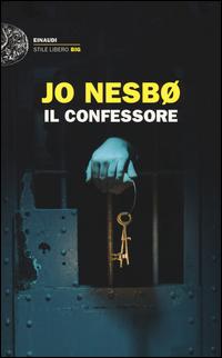 Copertina del Libro: Il confessore