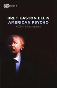 Copertina del Libro: American psycho