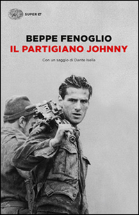Copertina del Libro: Il partigiano Johnny
