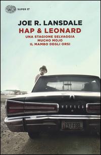 HAP E LEONARD di LANSDALE JOE
