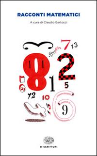 Copertina del Libro: Racconti matematici