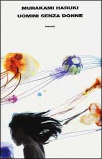 Copertina del Libro: Uomini senza donne