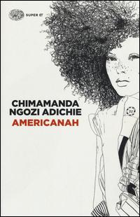 Copertina di: Americanah