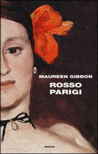ROSSO PARIGI di GIBBON MAUREEN