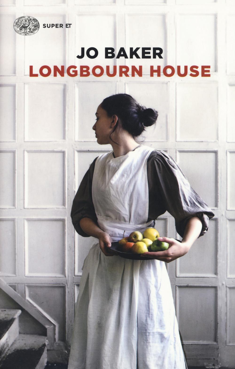 Longbourn House