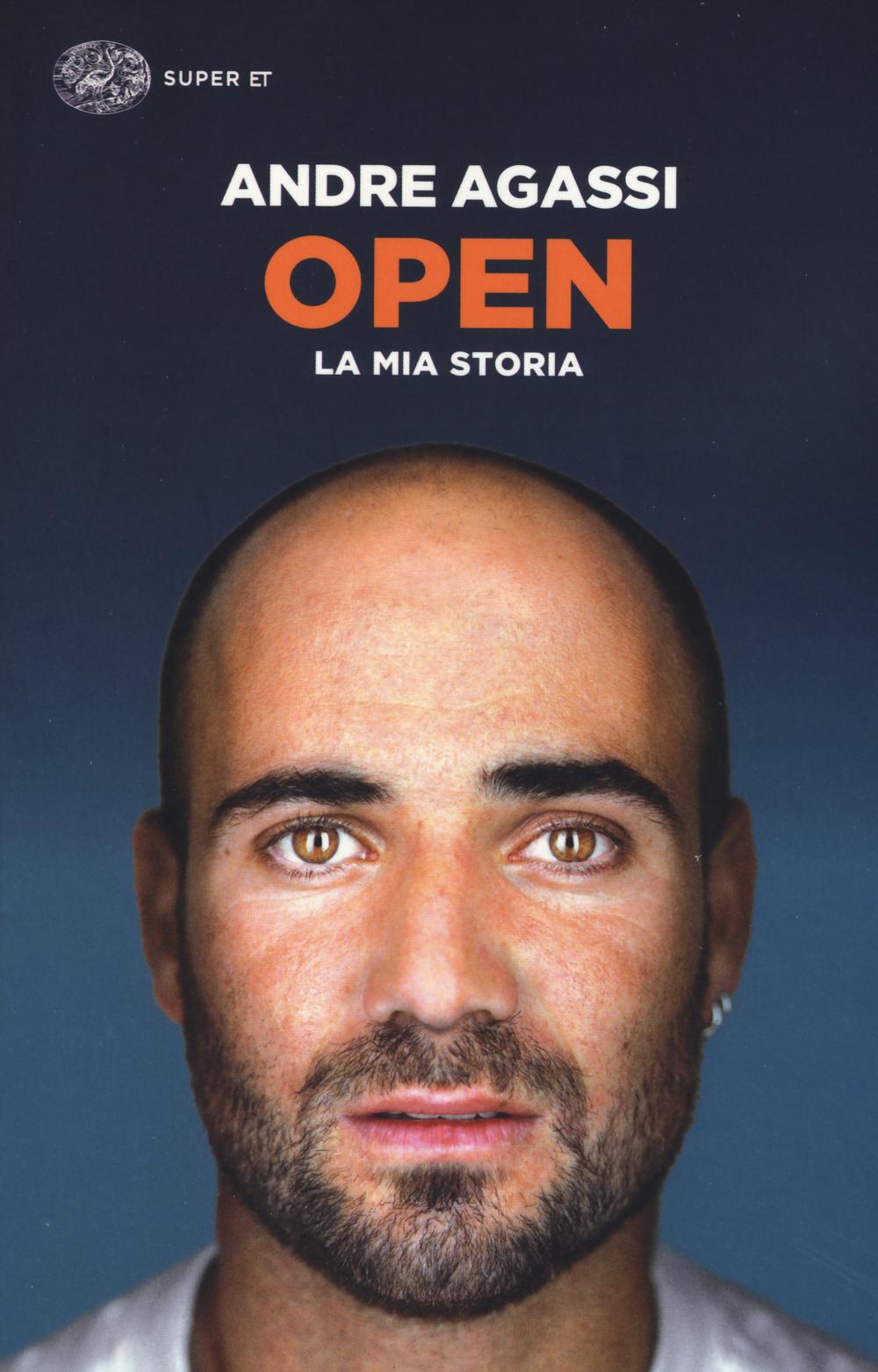Open. La mia storia