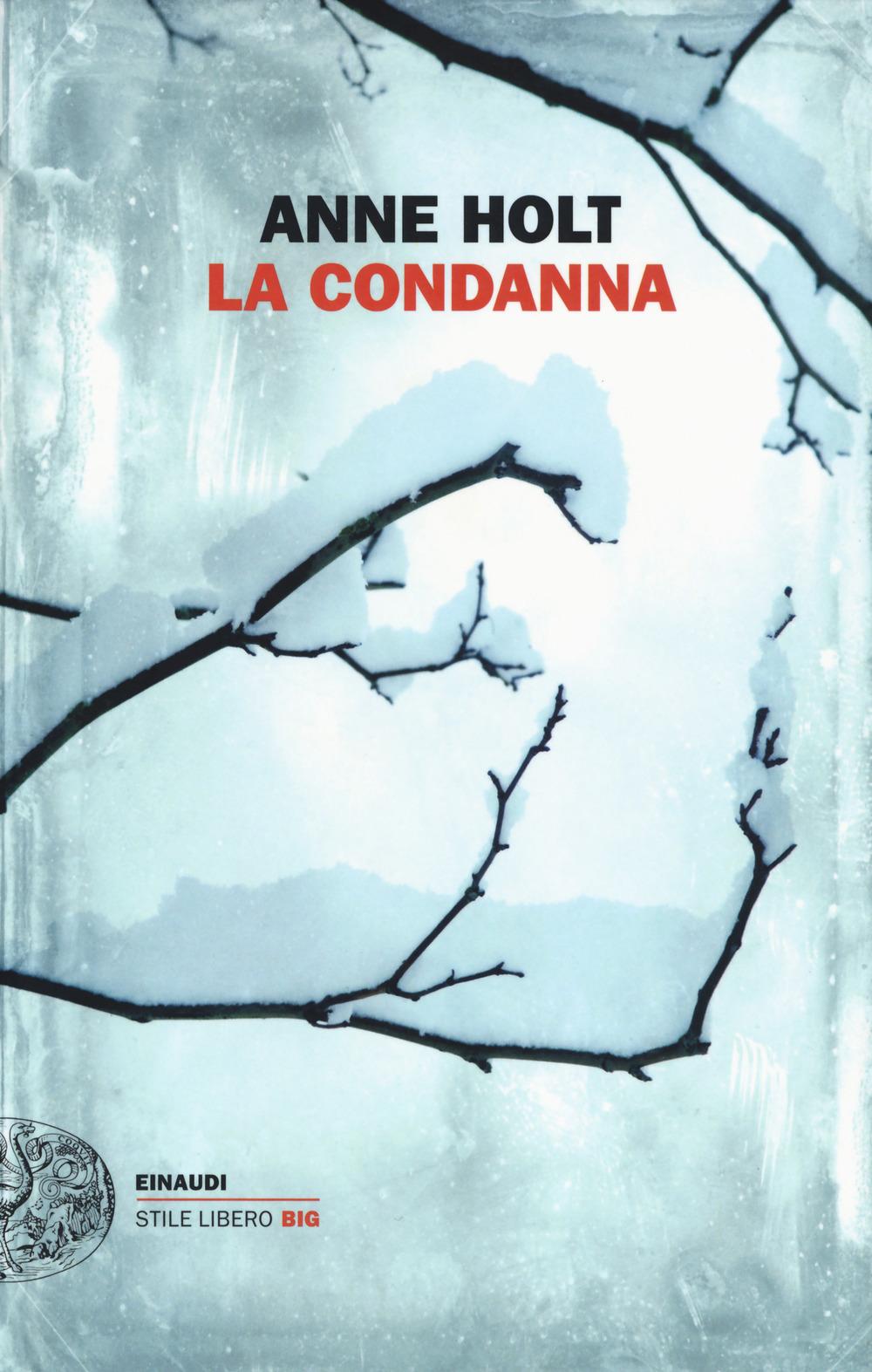 CONDANNA (LA)