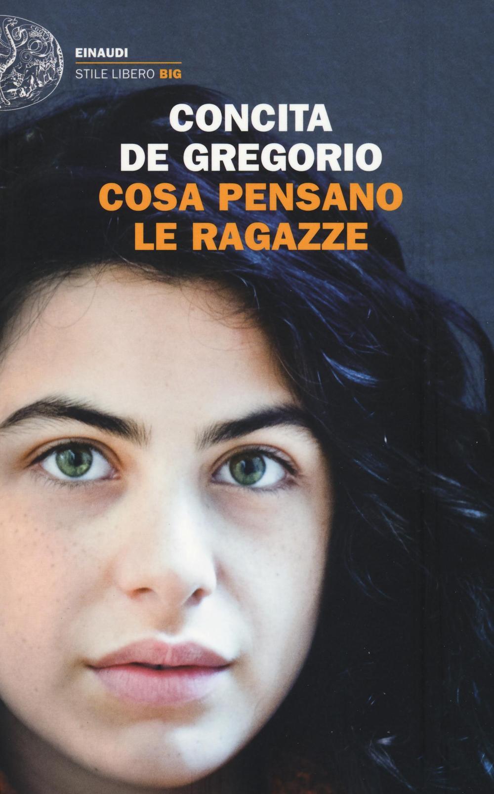 COSA PENSANO LE RAGAZZE - 9788806230586