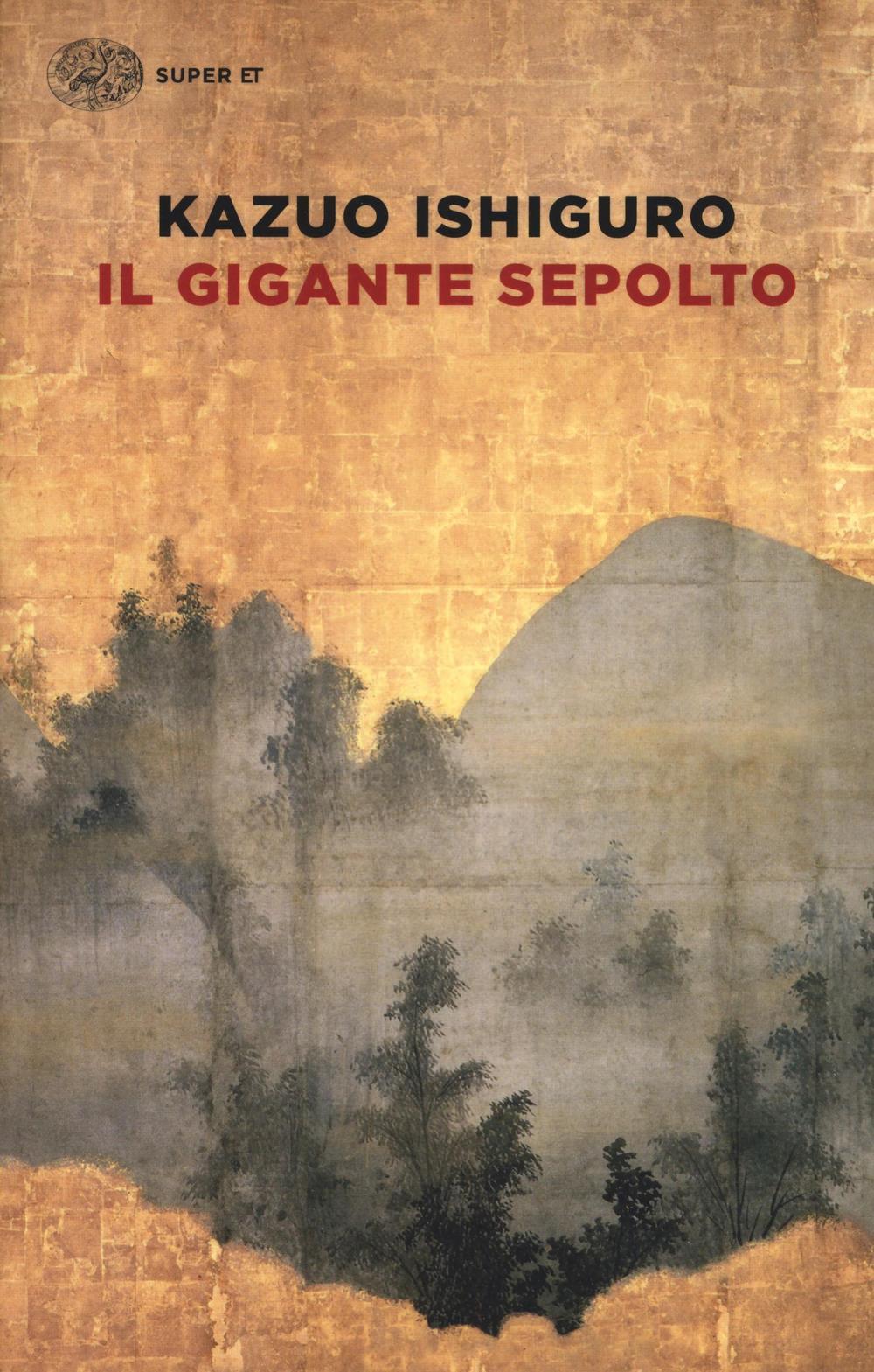 GIGANTE SEPOLTO (IL) - 9788806231644