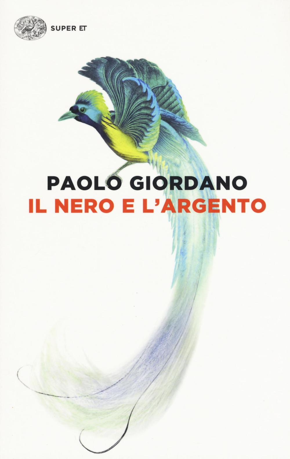 NERO E L'ARGENTO (IL) - 9788806233020