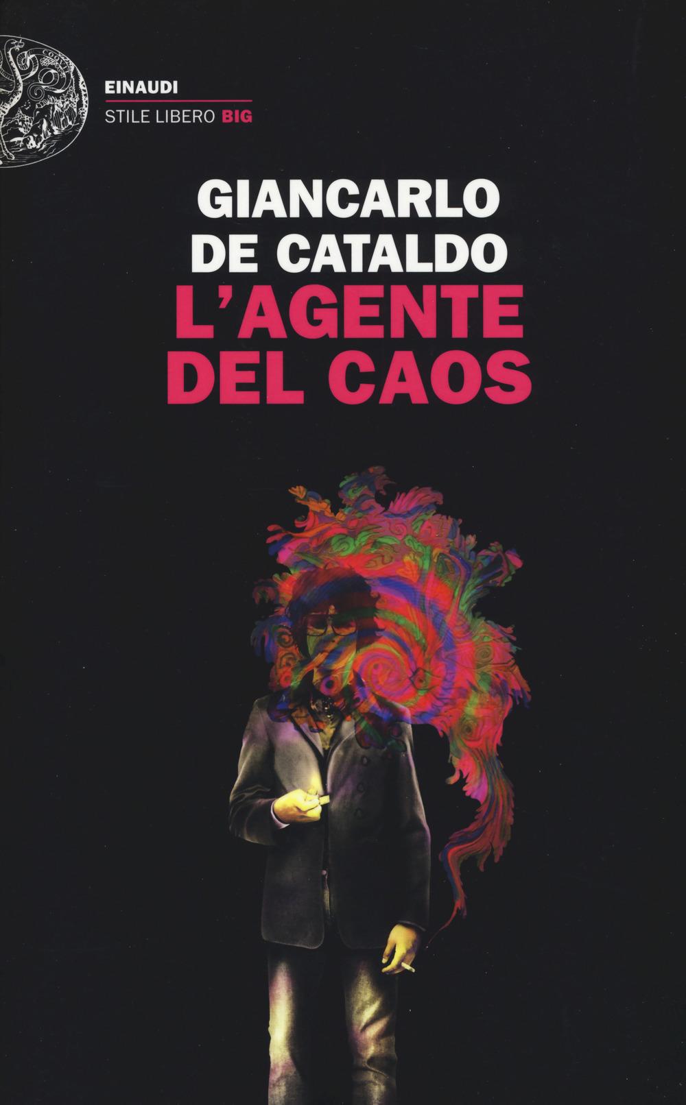 AGENTE DEL CAOS (L') - 9788806237639