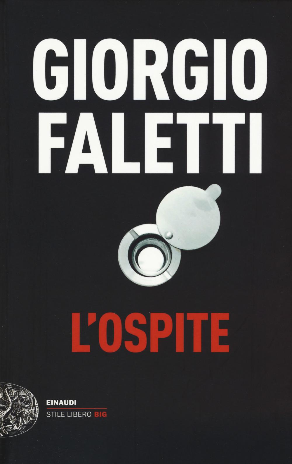OSPITE (L') - Faletti Giorgio - 9788806239480