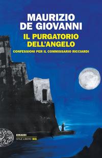 PURGATORIO DELL'ANGELO di DE GIOVANNI MAURIZIO