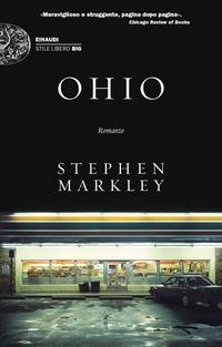 OHIO di MARKLEY STEPHEN