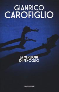 VERSIONE DI FENOGLIO di CAROFIGLIO GIANRICO