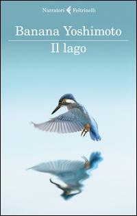 Copertina del Libro: Il lago