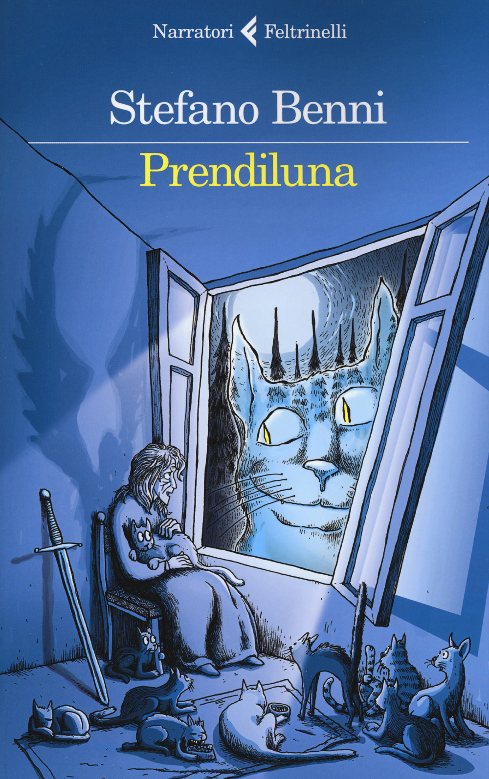 PRENDILUNA - 9788807032400