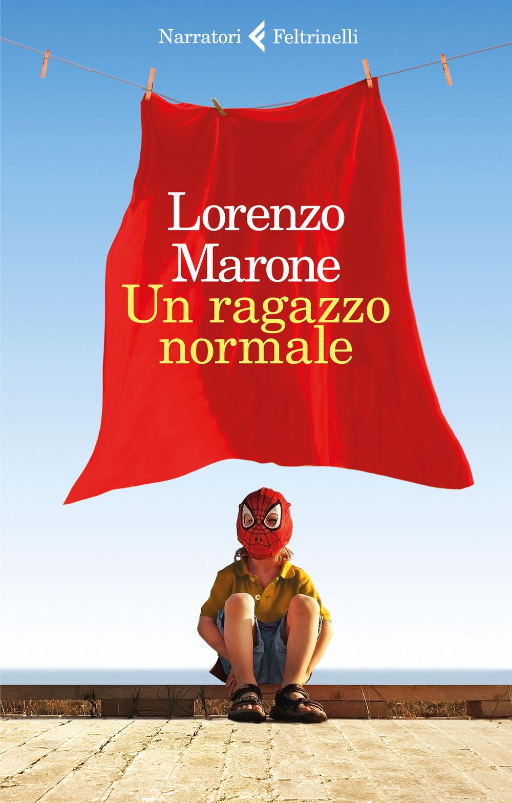 RAGAZZO NORMALE (UN)