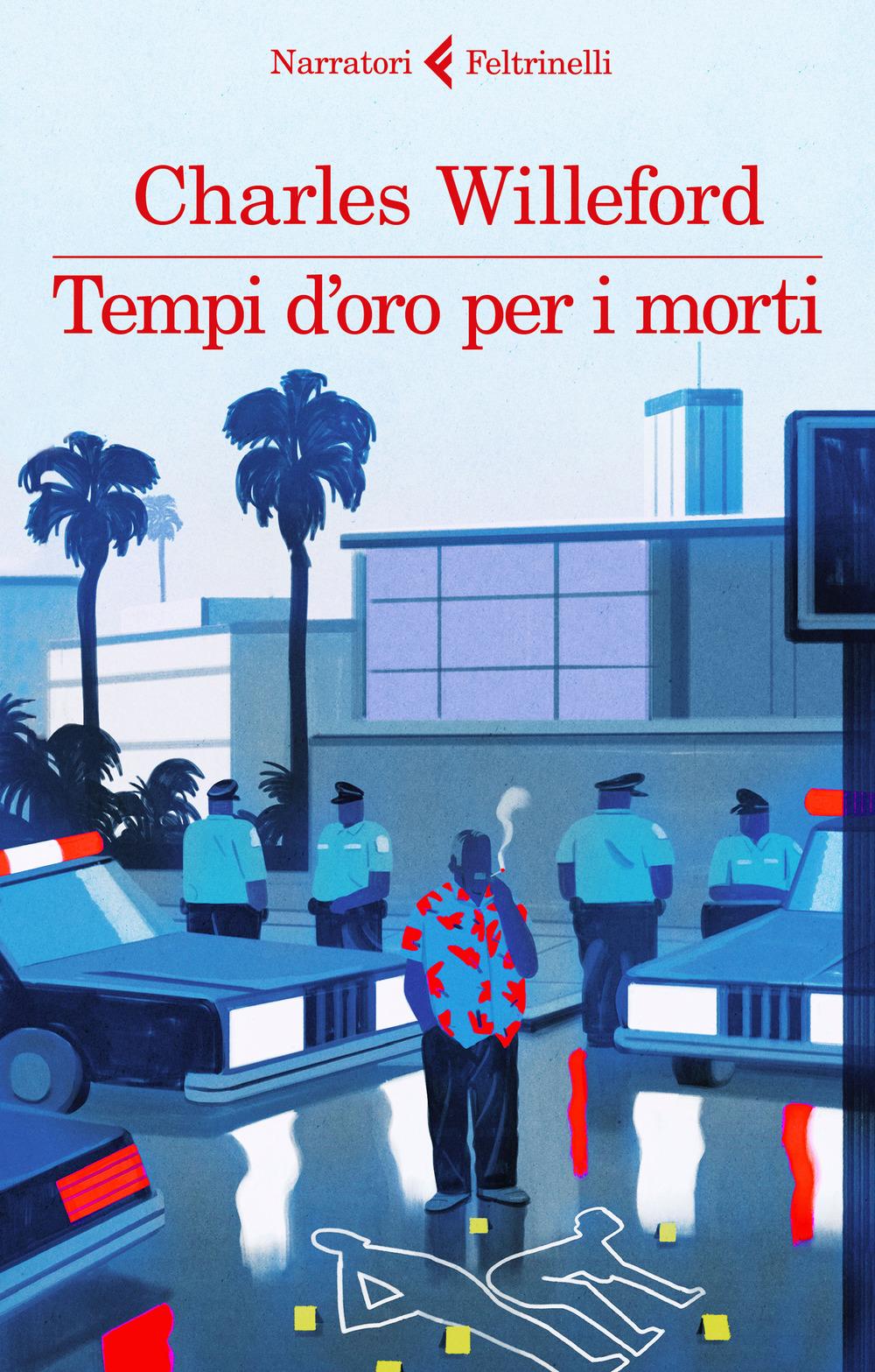 TEMPI D'ORO PER I MORTI - 9788807032820