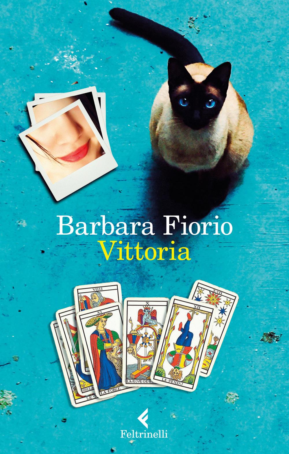 VITTORIA - 9788807032905