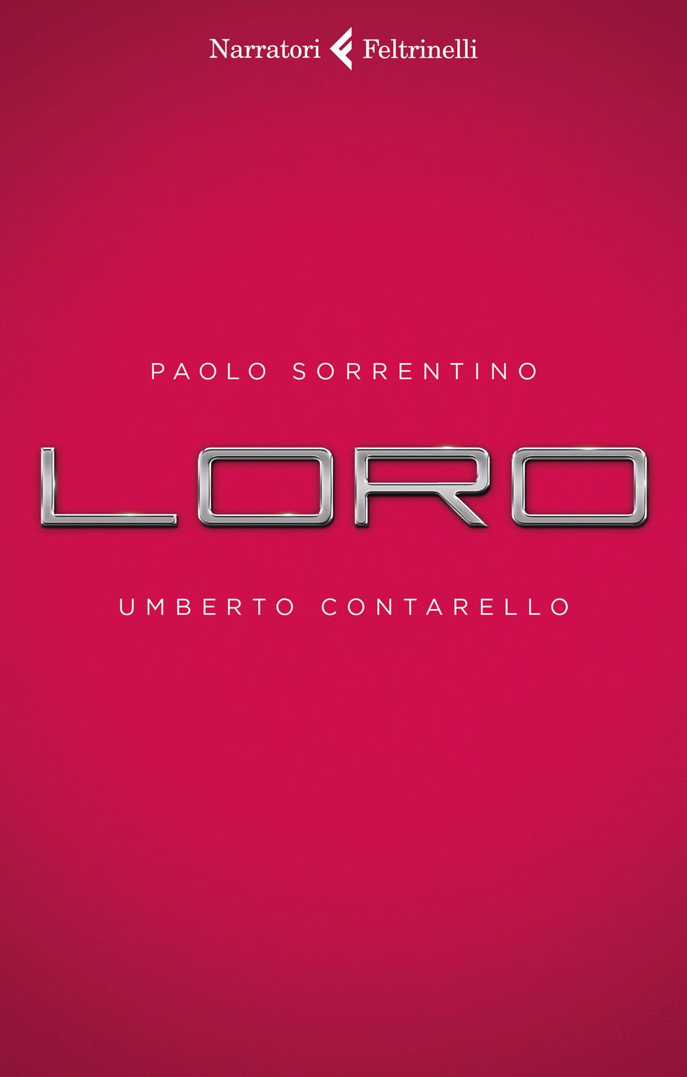 LORO - 9788807033124