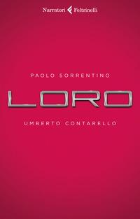 LORO di SORRENTINO PAOLO - CONTARELLO