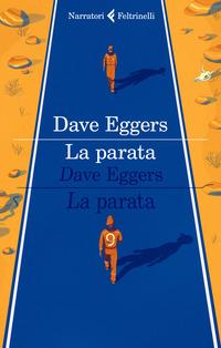 PARATA di EGGERS DAVE