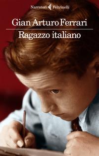 RAGAZZO ITALIANO di FERRARI GIAN ARTURO