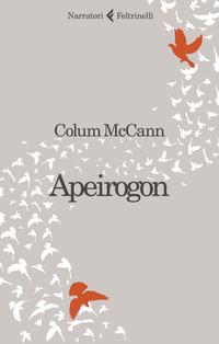 APEIROGON di MCCANN COLUM