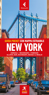 NEW YORK - ROUGH GUIDES 2020