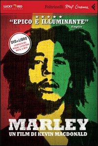 MARLEY - IL FILM DVD di MACDONALD KEVIN