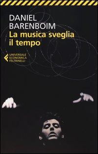 Copertina del Libro: La musica sveglia il tempo