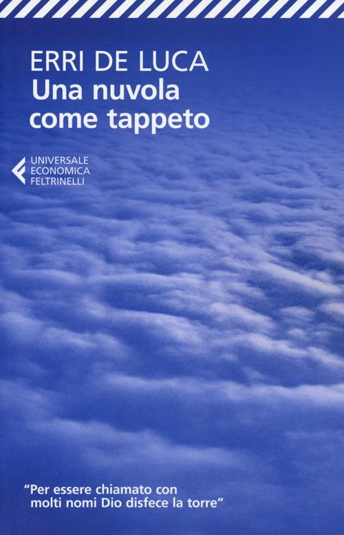 Una nuvola come tappeto
