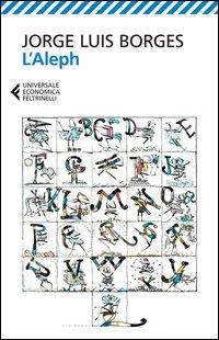 Copertina del Libro: L'aleph