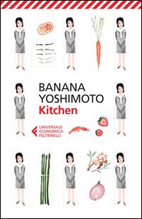 Copertina del Libro: Kitchen