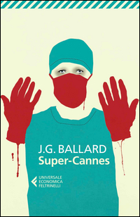 Copertina del Libro: Super-Cannes