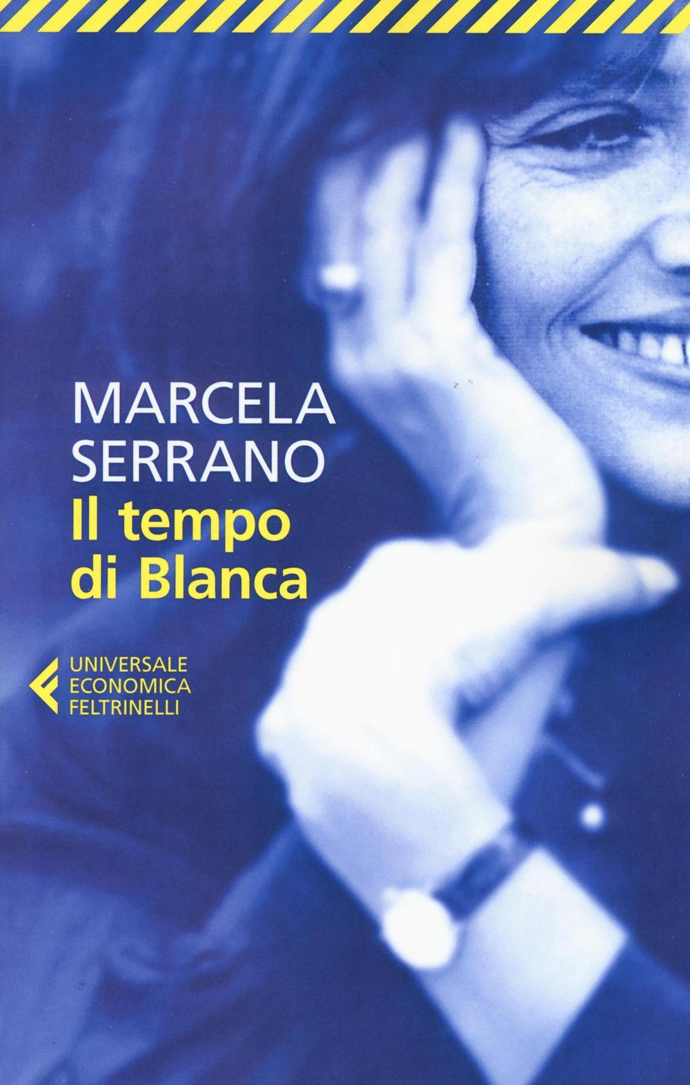 TEMPO DI BLANCA (IL) - 9788807888571