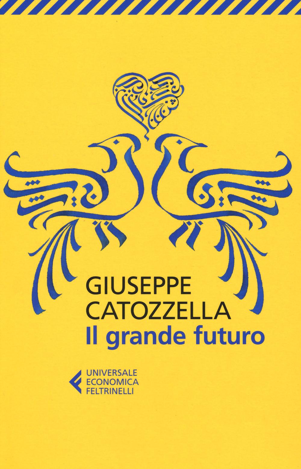 GRANDE FUTURO (IL) - 9788807888946