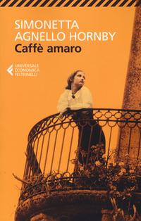 CAFFE' AMARO di AGNELLO HORNBY SIMONETTA