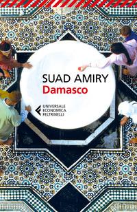 DAMASCO di AMIRY SUAD