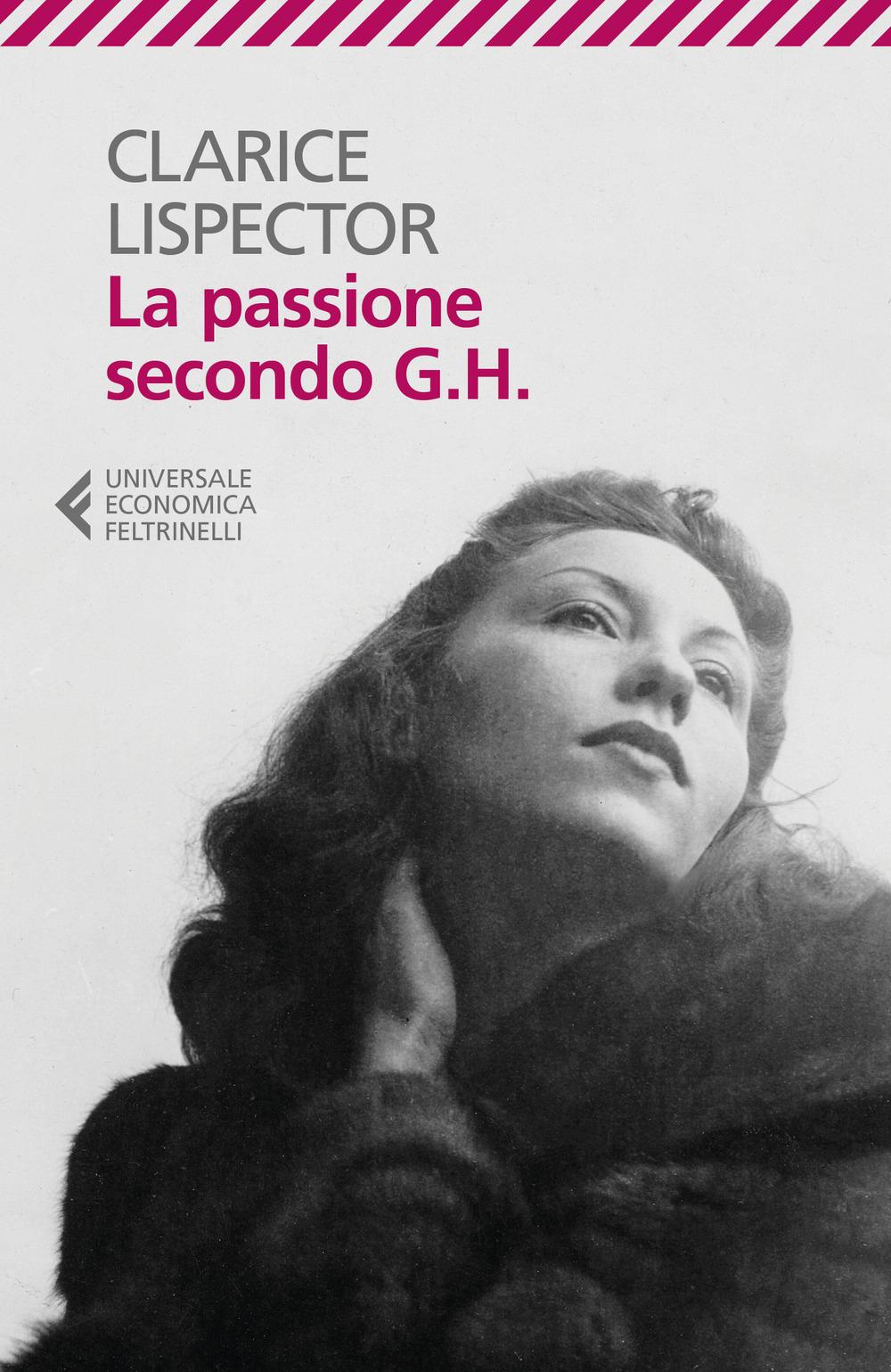 La passione secondo G. H.