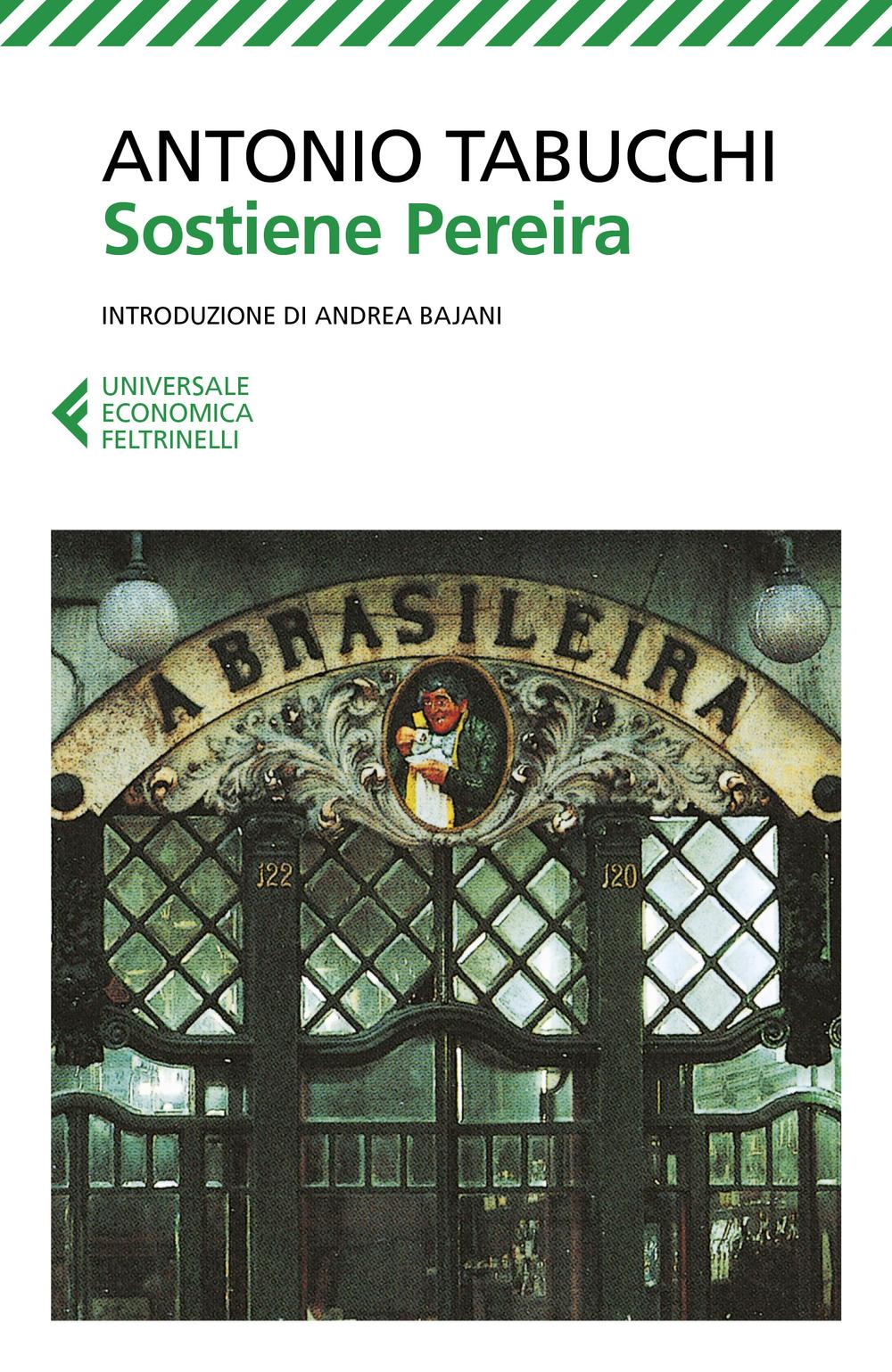 Sostiene Pereira. Una testimonianza. Nuova ediz.