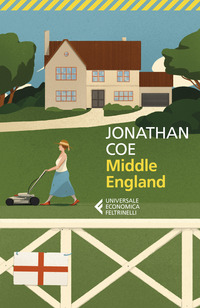 MIDDLE ENGLAND di COE JONATHAN