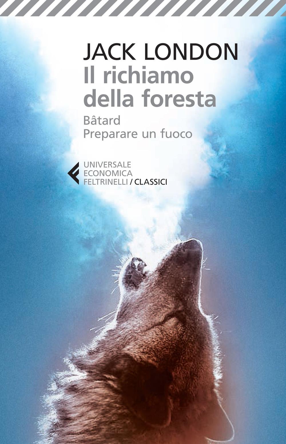 Il richiamo della foresta-Bâtard-Preparare un fuoco