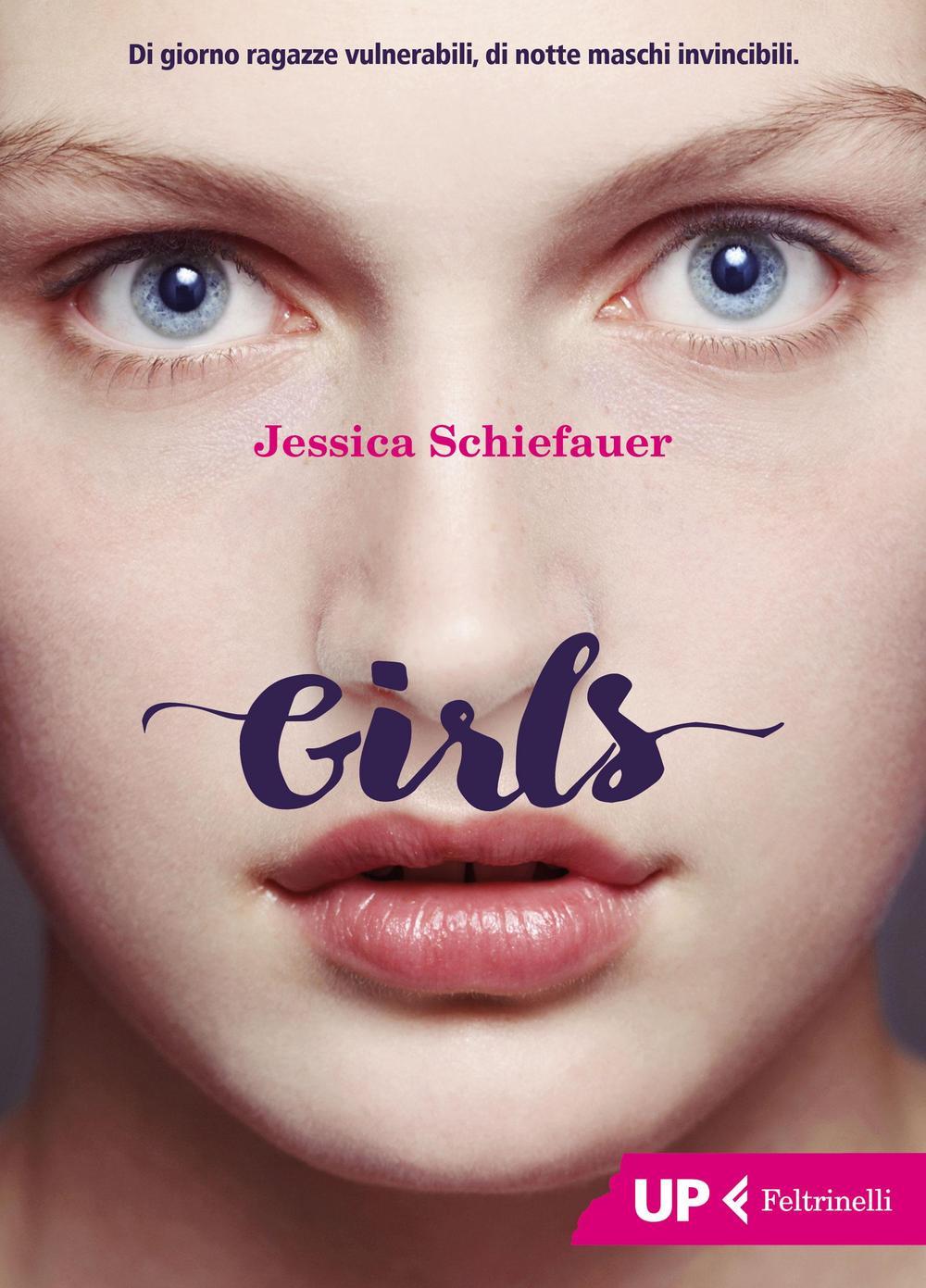 Girls. Ediz. illustrata