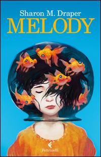 Copertina di: Melody