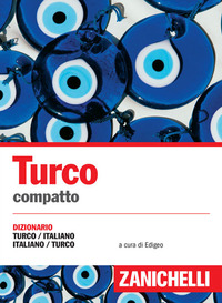 DIZIONARIO TURCO ITALIANO TURCO COMPATTO