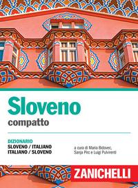DIZIONARIO SLOVENO ITALIANO SLOVENO COMPATTO