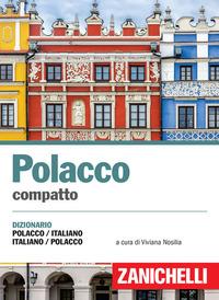 DIZIONARIO POLACCO ITALIANO POLACCO COMPATTO